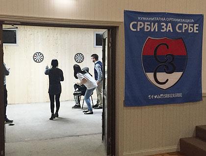 Хуманитарни пикадо турнир у Аустралији