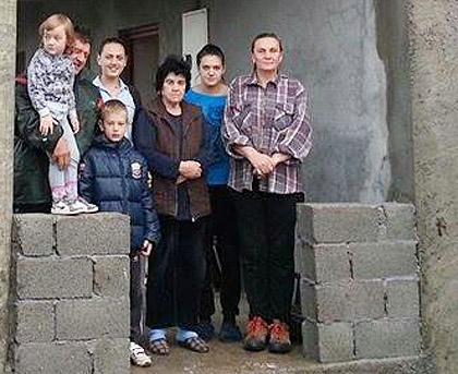 СЗС код породице Лојпур у Црној Гори