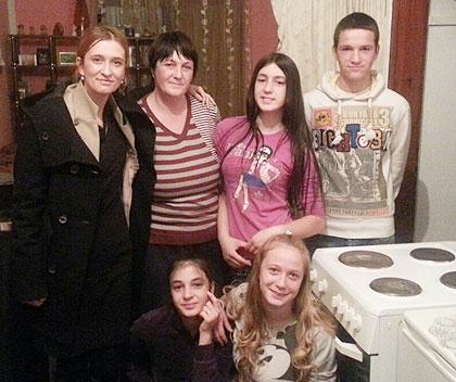 СЗС посетили Дунџиће у Црној Гори