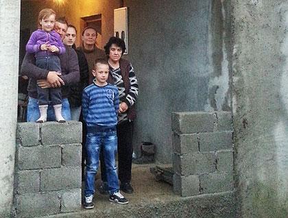 СЗС помогли  Лојпурима из Црне Горе