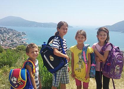 Нова помоћ Јанчићима из Црне Горе