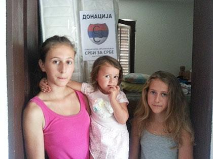 Помогнути Шуковићи из Херцег Новог