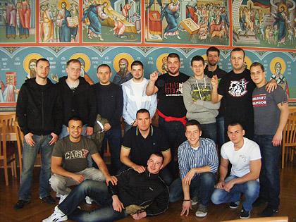 Srpska omladina