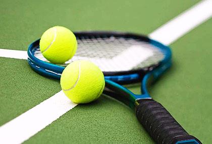 Позив на тениски турнир у Минхену