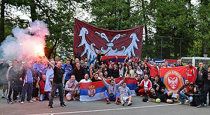 Одржан Српски Сабор у Словенији