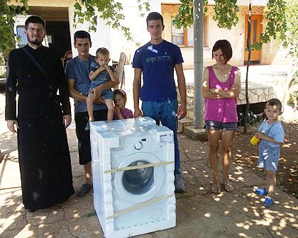 Стигла помоћ за Србе у Херцеговини