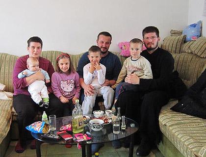 Божићна акција и у Херцеговини