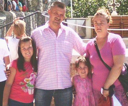 Помогнути Домазети из Херцеговине