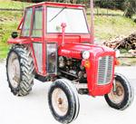 Почело прикупљање новца за трактор