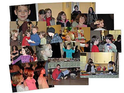 Нова година у Калгарију за СЗС