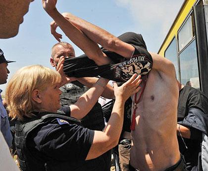Срби за Србе на Газиместану