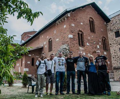 700 година манастира Бањска