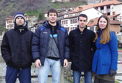 Срби за Србе на Косову и Метохији