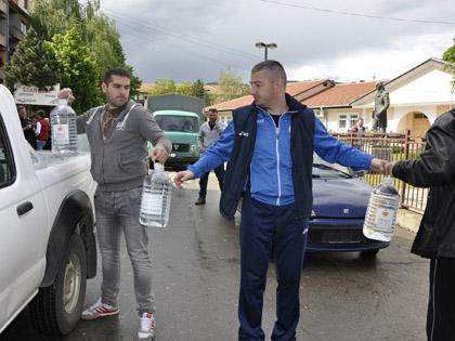 Стиже помоћ са Косова и Метохије