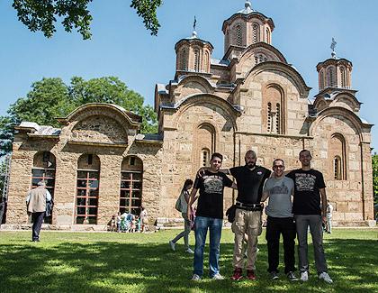 СЗС за Видовдан на Косову и Метохији