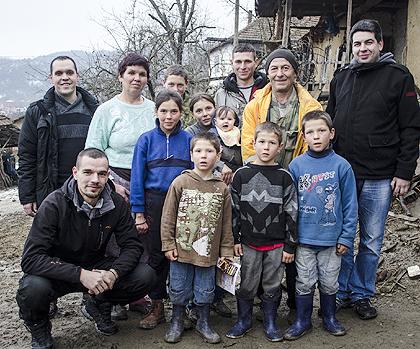 Божићна посета Косову и Метохији