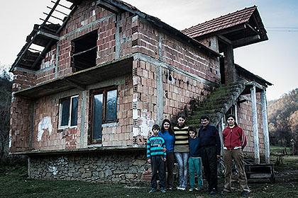 Радна посета на Косову и Метохији