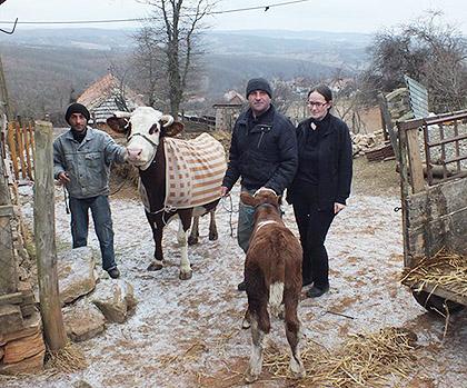 Помоћ из Торонта за Косово и Метохију