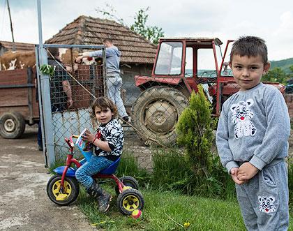 Помоћ породицама са Косова и Метохије