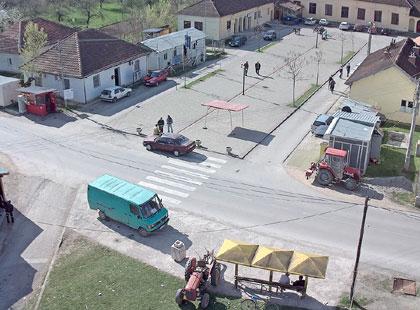 Постављен видео надзор у Гораждевцу
