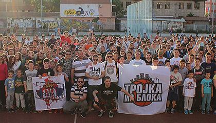 Трећа срећа у срцу Србије!