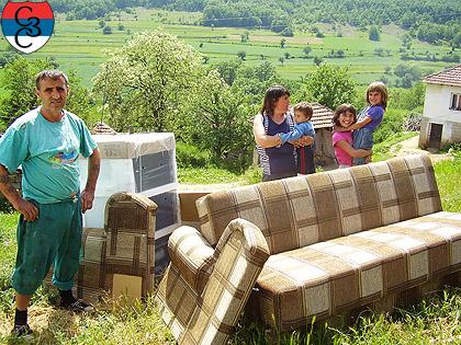 Фото извештај - Васкрс-Космет 2009