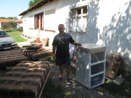 Србима са Космета испоручена помоћ