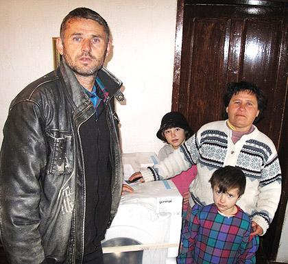 Допремљена помоћ Србима на Космету