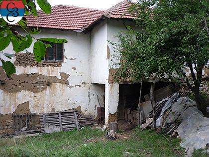 Кућа Благоја Стефановића