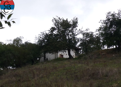 Кућа Јагодинке Филиповић