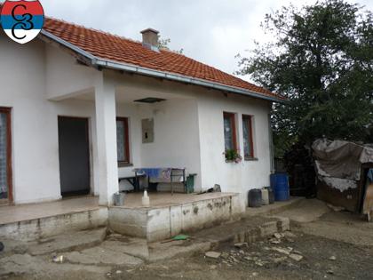 Кућа Живојина Стојановића