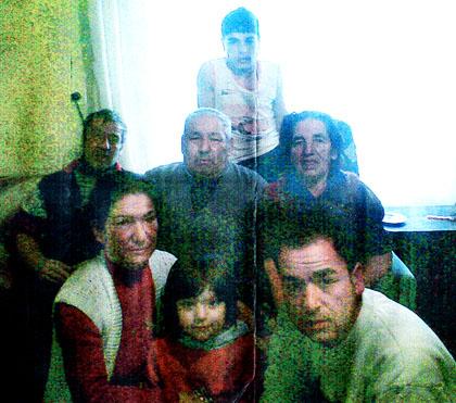 Писмо породице Јовић из Липљана