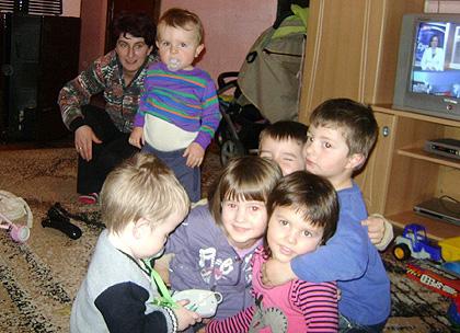 Божићна СЗС акција у Крајини