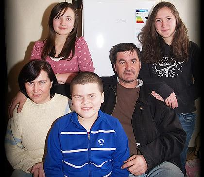 Божићна СЗС акција у Кореници