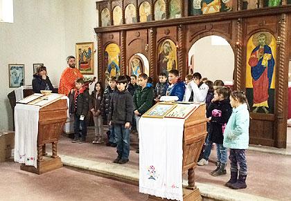 Успешна Божићна акција у Крајини