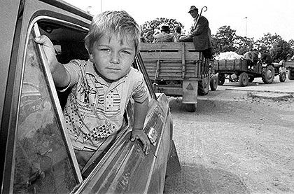 Двадесет година од погрома Срба из Крајине