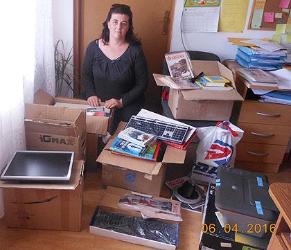 Нова помоћ Србима у Далмацији