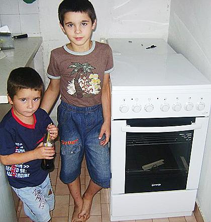 Пристигла помоћ Србима у Крајини