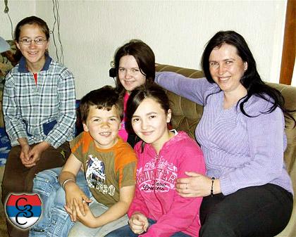 За српске породице у Крајини