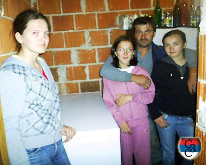 Допремљена помоћ Србима у Крајини