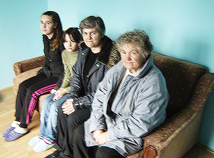 Срби за Србе помогли у Рашкој области