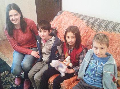 Божићна акција у Рашкој области