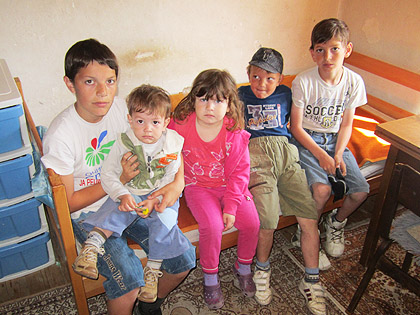 СЗС у радној посети породици Јешић