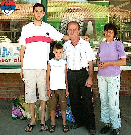 Срби за Србе помогли Милетиће