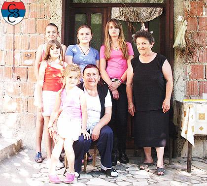 СзС у посети Симовићима у Пазару