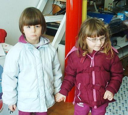 Помоћ за породицу Ковачевић