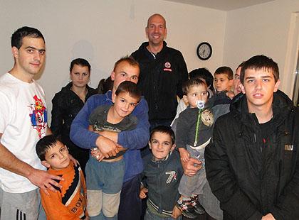 Братска акција за помоћ Ћургузима