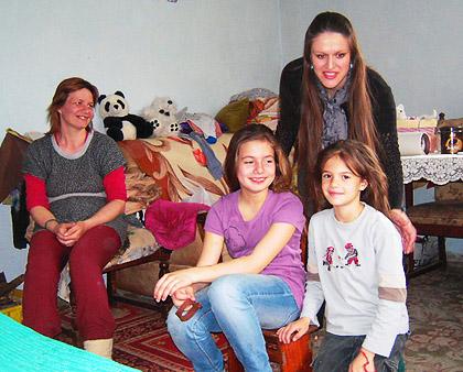 Купатило за Ћетковиће на Мајевици