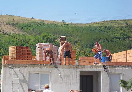 Гради се и код Пудара у Мостару