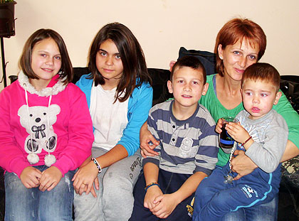 СЗС помогли Ковачевиће на Рогатици